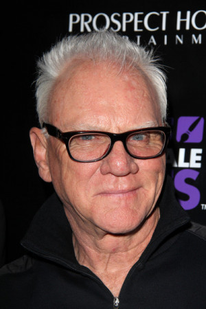 Malcolm McDowell Pictures amp Photos