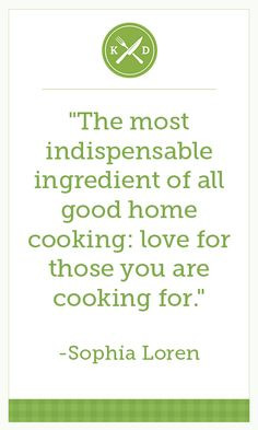 source Cooking Quotes and Sayings