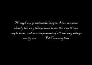 Love You Grandma Quotes And Poems Looking for quotes & poems