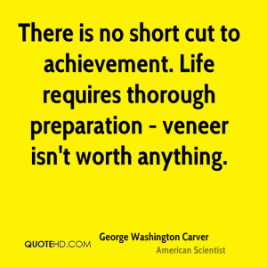 This Quote Is From George Washington Carver A Famous African American