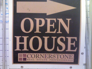 ... interest in Cornerstone Real Estate open houses for Logan Utah