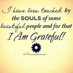 am grateful.