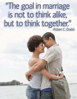 sweet marriage quotes for couples