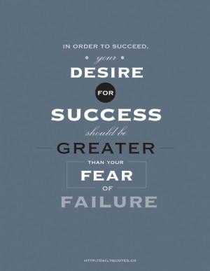 Inspirational Success Quotes Wallpaper