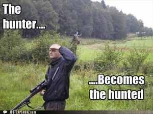 Funny-Animals-Hunter-Become-Hunted-12