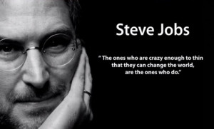 Steve Jobs Quotes That Could Change Your Life-Apple CEO Steve Jobs