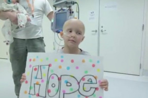 Inspirational For Cancer Patients