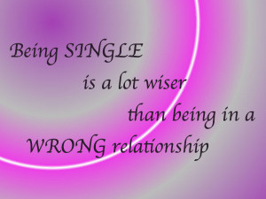 mistakes why single people end up in failed relationships
