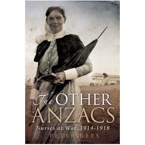 History of AANS AUSTRALIAN NURSING WW1