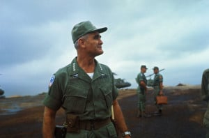 Exclusive Quotes from `Westmoreland: The General Who Lost Vietnam'