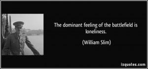 More William Slim Quotes