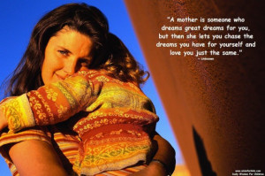 quotes about mothers a mothers love loving mother quotes on raising ...
