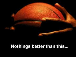 The meaning of Basketball Life
