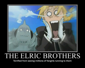 elric wigs elric brothers wallpaper anime brother and edward elric