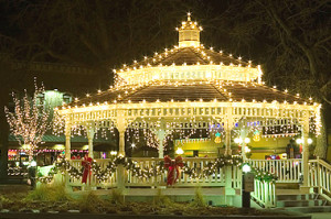 Home > Christmas Light Installation > FREE Quote