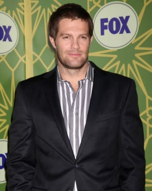 Geoff Stults Picture 3 - Fox 2012 All Star Winter Party - Arrivals