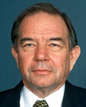 Bill Falconer chairman MIA