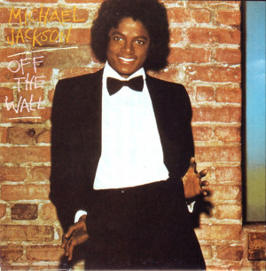 Michael Jackson MJ (CD Covers)