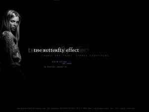 The Butterfly Effect Wallpapers