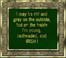 Traditional Irish Sayings and their meanings