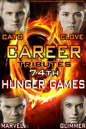 Hunger Games Movie iPhone Wallpapers
