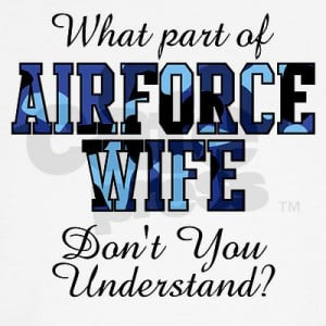 Air Power Wife | Retire From Military
