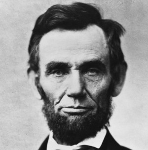 Story : Abraham Lincoln's way of saying THANKS