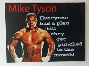 Inspirational-quote-Boxing-Champion-Mike-Tyson-refrigerator-toolbox ...