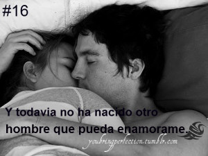 love quotes for him in spanish with translation