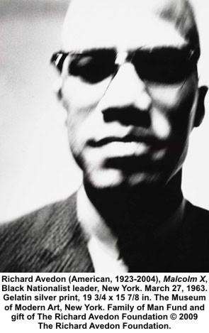 malcolm x quotes. 1923-2004), Malcolm X,
