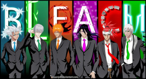 Bleach Quotes About Life Bleach quotes
