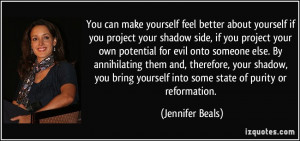 Quotes To Make You Feel Better About Yourself You can make yourself ...