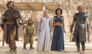 Game of Thrones Quiz: The Top 10 quotes of all time – but can you ...