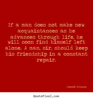 friendship in a constant repair samuel johnson more friendship quotes ...