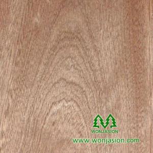 Mahogany Wood Veneer Sheets Rotary Cut