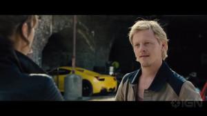 Fast and Furious 6: Mia habla con Brian
