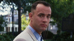 Forrest Gump takes on Walt Disney