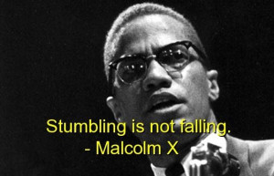 Malcolm x best quotes sayings famous motivational