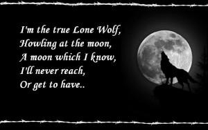 孤狼望月 孤狼望月_孤狼望月纹身的含义