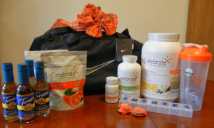 So in honor of being Thankful for Good Health... It's GIVEAWAY time!