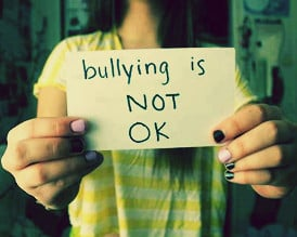 ... The Smart Enterprise – Bullying only happens to kids…. right