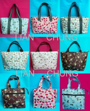 View Product Details: Waterproof & Fashion & Cute Bags / Handbags