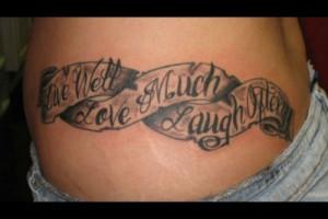 10 Tattoo Ideas For Women Quotes – Men & Women Tattoos