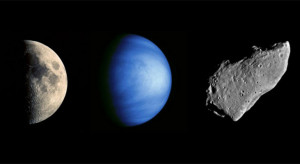 NASA selects three space-exploration draft proposals for consideration ...