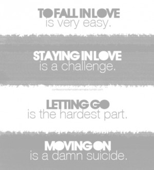 Photos of Letting You Go And Moving On Quotes