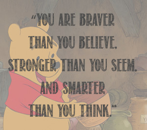 disney winnie the pooh pooh bear inspirational quotes winnie the pooh ...