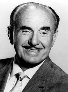 Jack L. Warner - Film producer and co-founder of Warner Bros.,[69 ...