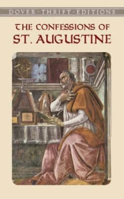 st augustine confessions The confessions are not augustine's autobiography they are, instead, a they are, instead, a deliberate effort, in the permissive atmosphere of god's felt presence, to recall those.