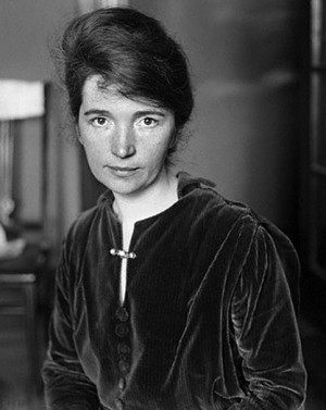 Margaret Sanger: Mother of Planned Parenthood