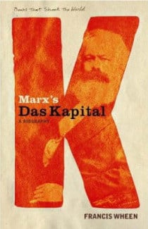 "Start by marking ""Marx's Das Kapital: A Biography"" as Want to Read ..."